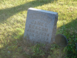 James Beacon